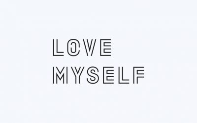About LOVE MYSELF