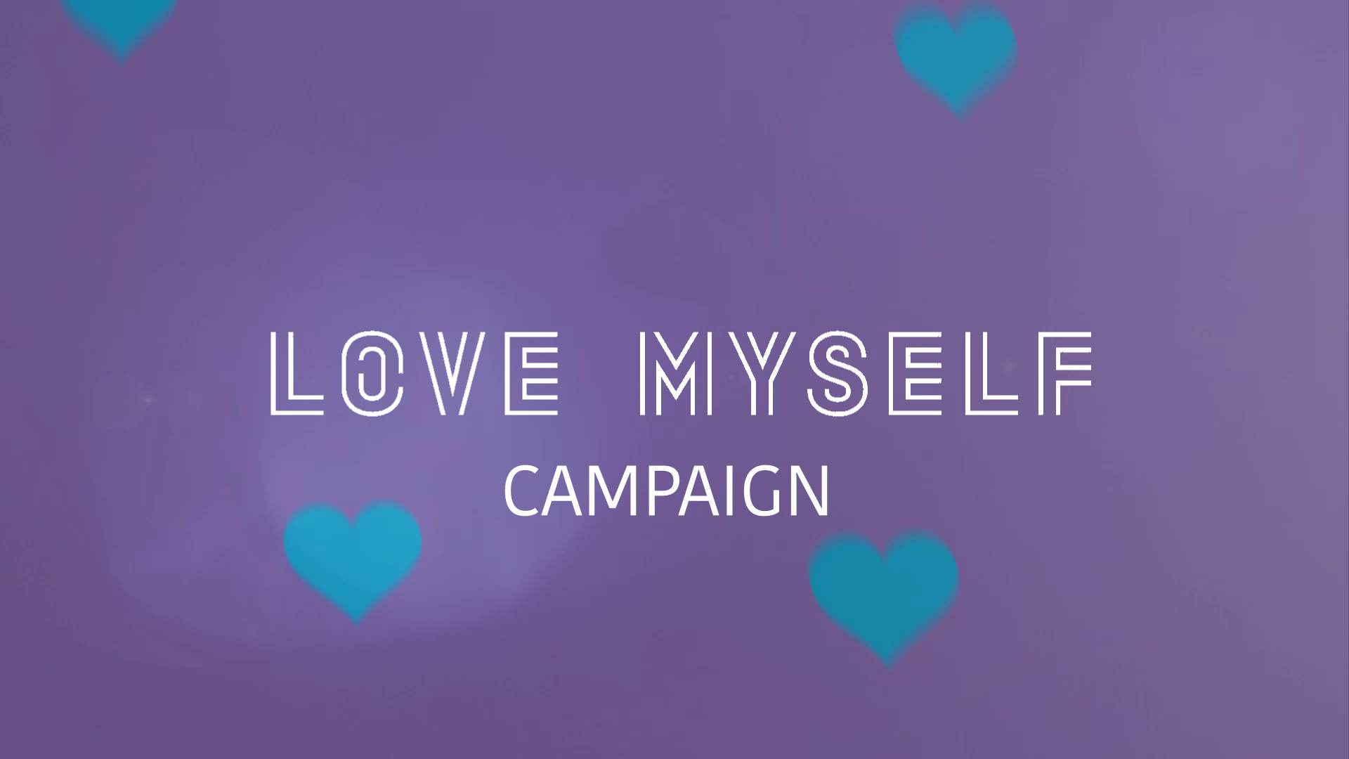 A Special Message From Unicef To Bts And Army Love Myself