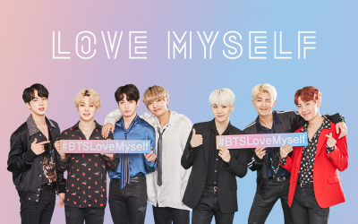 5 Ways to Love Myself by BTS