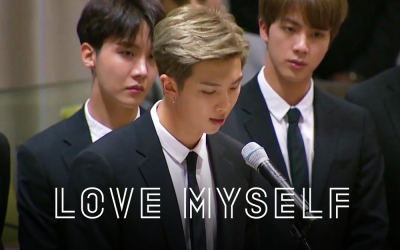 The Story From RM; 'Tell Us About Yourself'