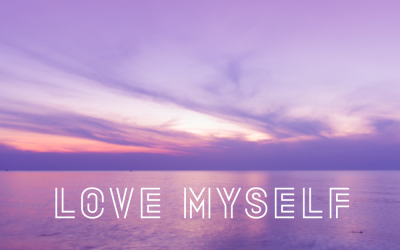It's Your Turn to Lead 'LOVE MYSELF' – #ARMYLoveMyself