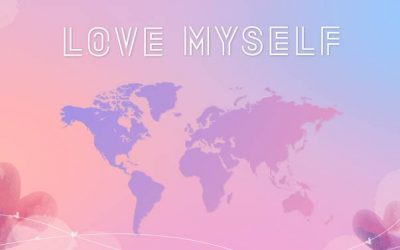 2019 LOVE MYSELF Campaign, A Warm Year with the World
